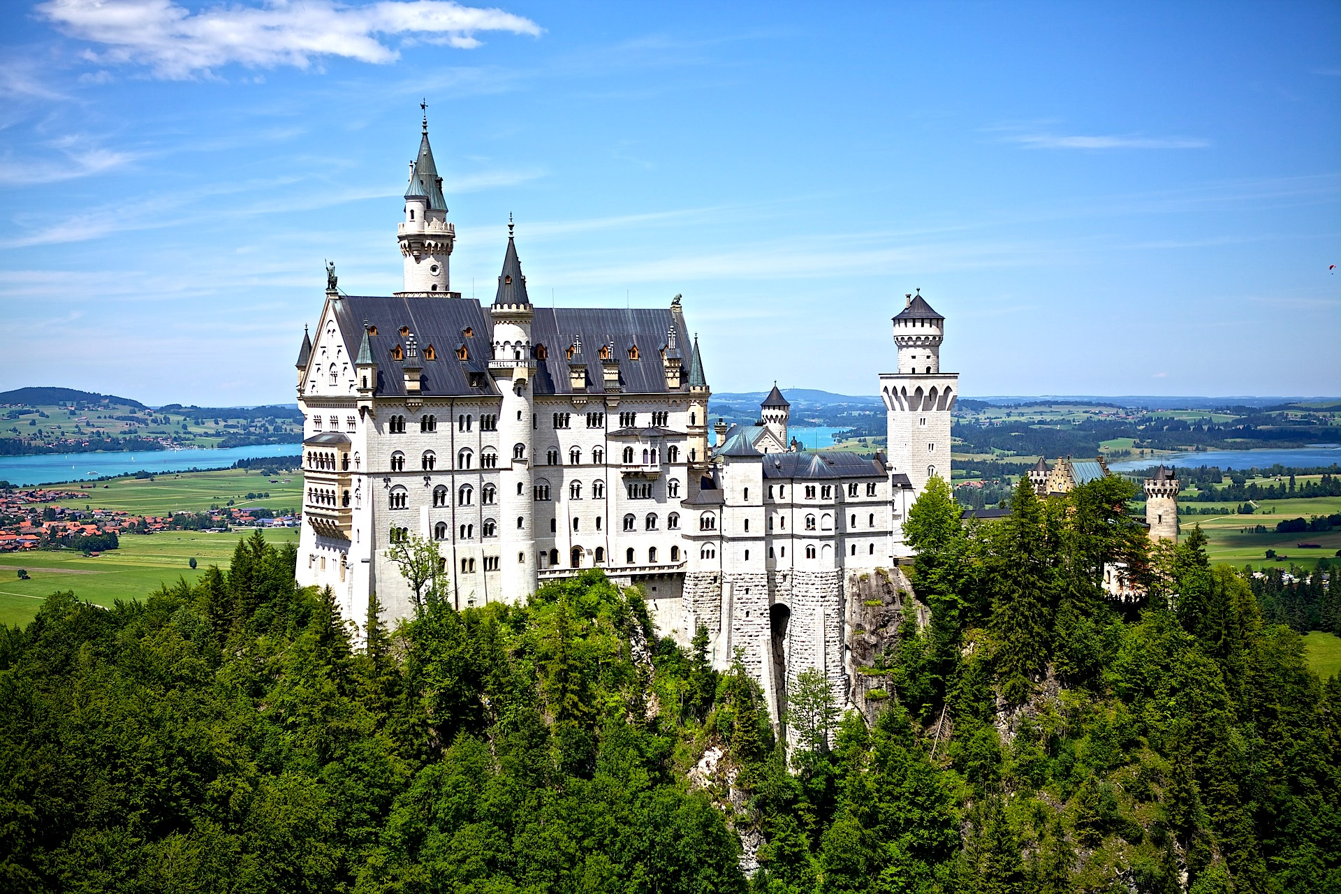 neuschwansteincastle, disney castle, what to do in germany, sights, historical tour, private daytrip