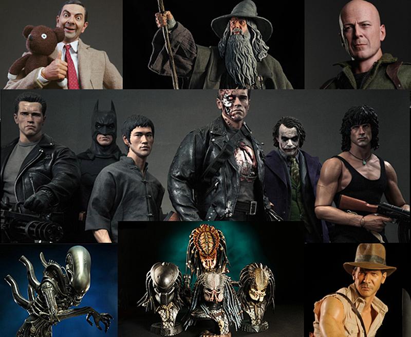 podebrady, czech republic, film legends, movie cinema, museu, wax statue, loical driver, daytrip