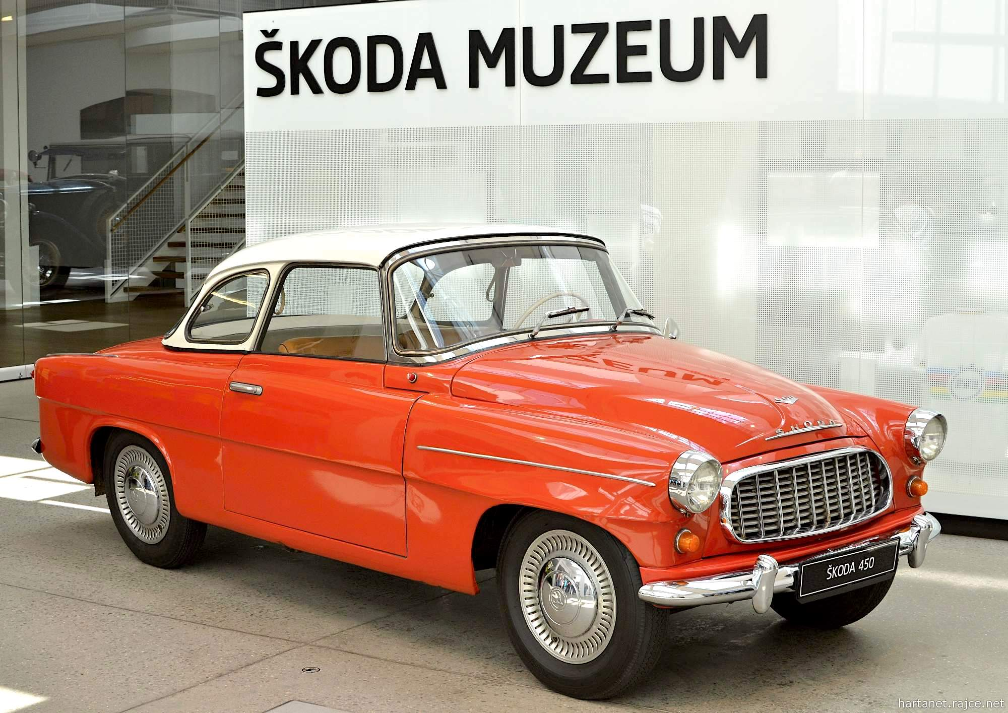 Skoda, Museum, Czech Republic, Mlada Boleslav, Daytrip Prague, private tour