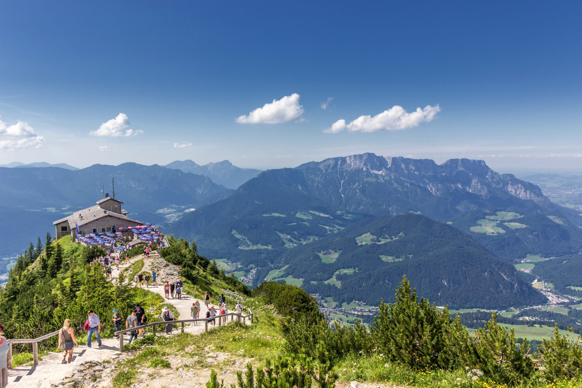 Berchtesgaden, Eagles Nest, Nazi, mansion, view, mountains, Hitler, germany, local driver, tour, private