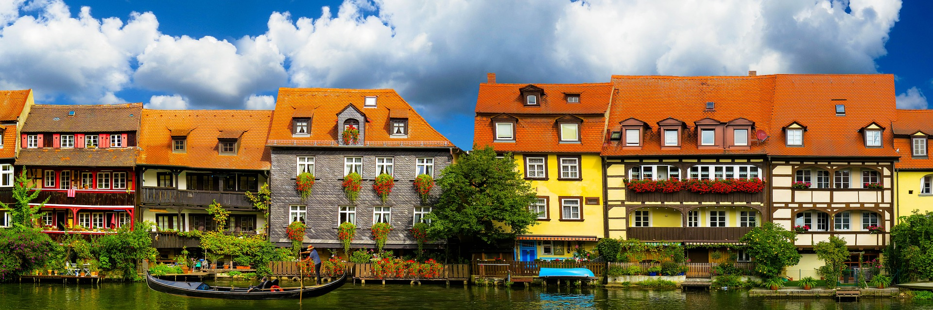 Bamberg, tour in Germany, activities with locals, private trip, transfer with stops