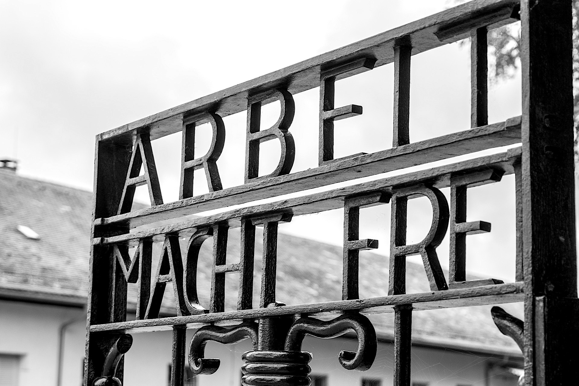 dachau, concentration camp, WW II, WW 2, Nazi, Jews, history, arbeit macht frei, private tour