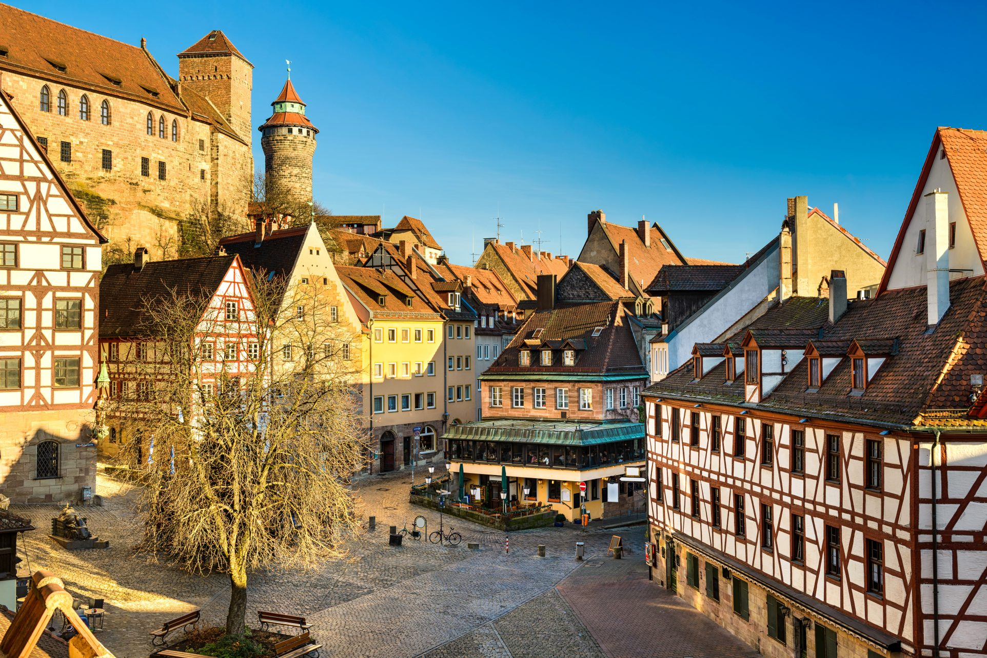Nuremberg, Germany, Tour in Nuremberg, private trip, english speaking driver, fun with locals