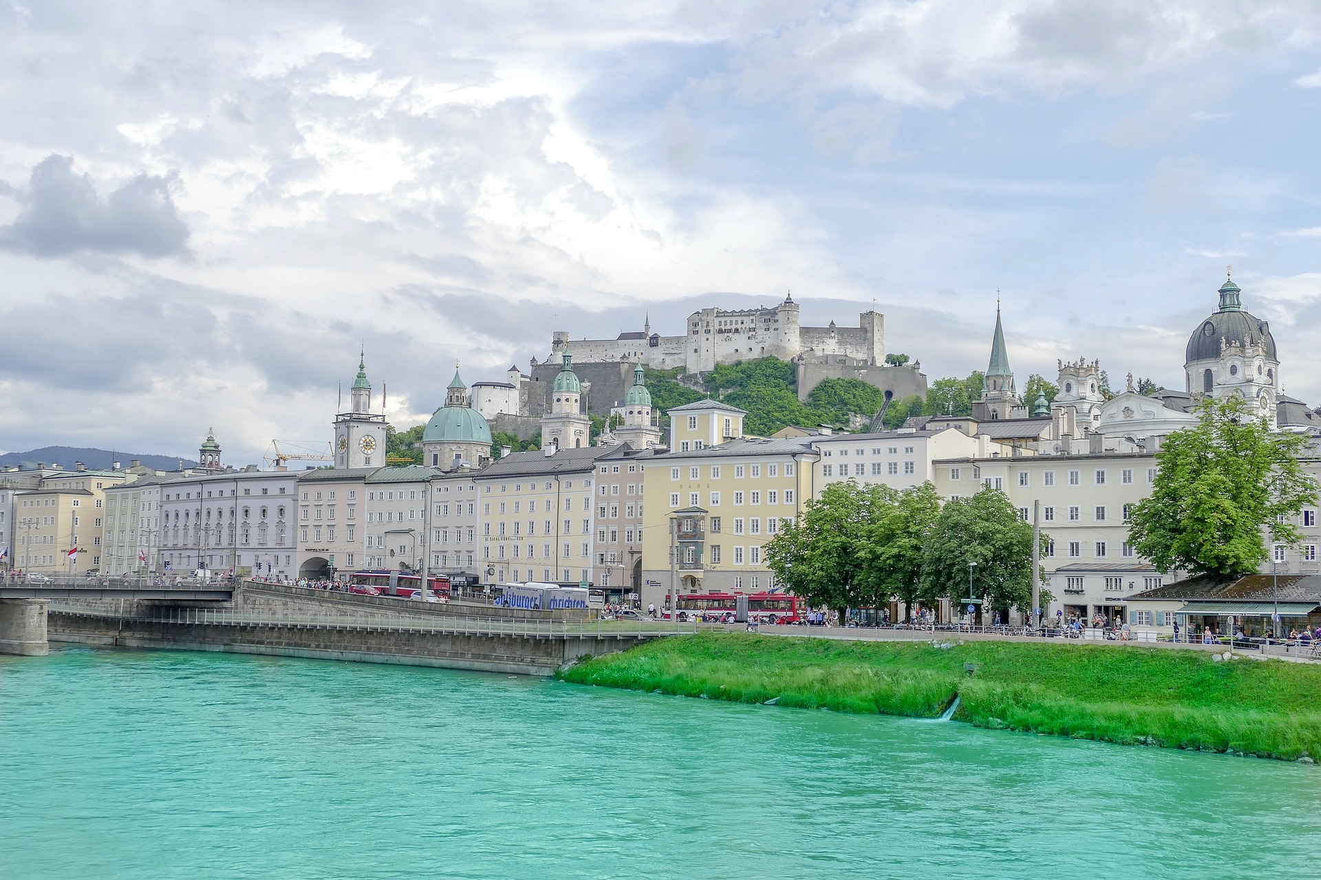 salzburg, one day trip, europe journey, private tour, city tour, trip, english speaking local